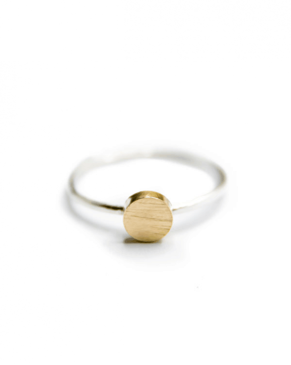 lisa ring by opium jewerly