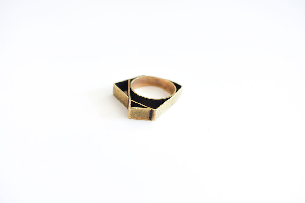 architect ring